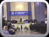 Bob's Graduation