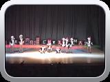 Broadway Baby Recital