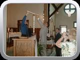 Cameron's Baptism