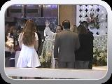 Craig's Baptism