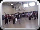 Dance Revolution 2001