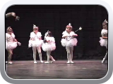 Magic TuTu Recital