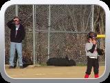 Taylor Baseball 2014